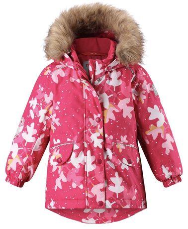 Куртка зимова Reima 2-3 p
