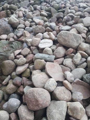 Witam sprzedam kamień polny