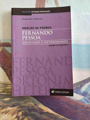 Análise de Poemas de Fernando Pessoa