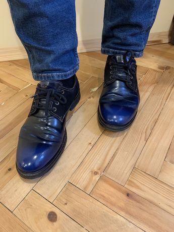 Чоловічі туфлі Armani. Оригінал!