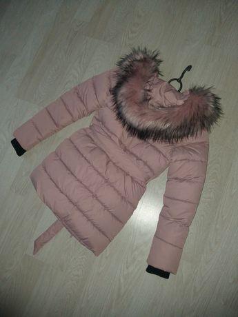Куртка, курточка, тепла зимова