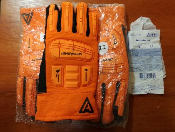 Rękawice ochronne robocze ANSELL ActivArmr 97-210