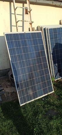 Trina Solar tsm 245 panele fotowoltaiczne