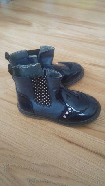 Сапоги детская обувь