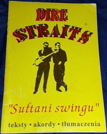 Sułtani swingu - Dire Straits