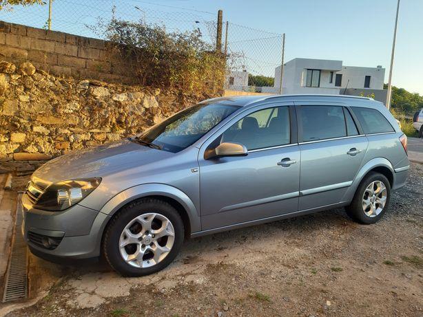 Opel Astra 1.7 Ctdi