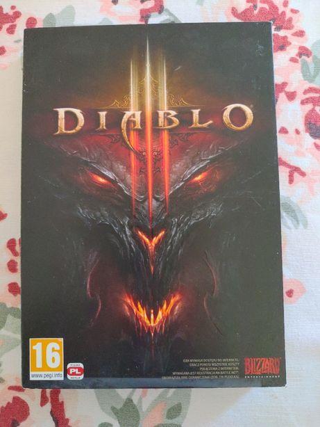 Diablo III [Gra PC]