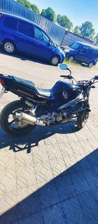 Honda cbr f3 600 A2