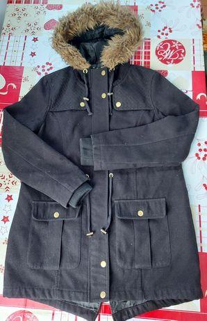 Куртка парка  Осень Зима XL