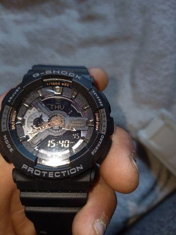 Zegarek Casio G-schock