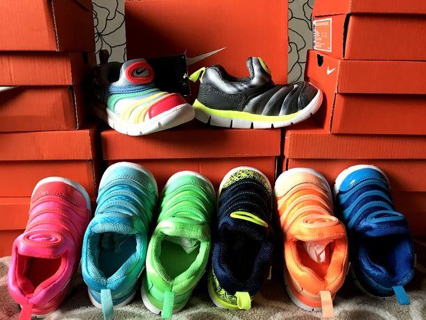 Детские кроссовки!Nike