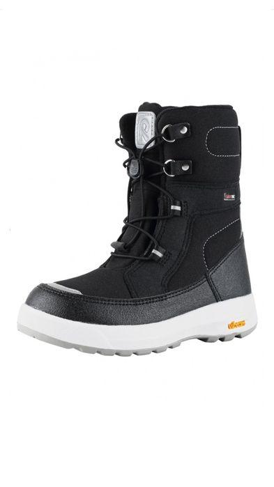 Зимние термо сапоги ботинки reima Сумы - изображение 1