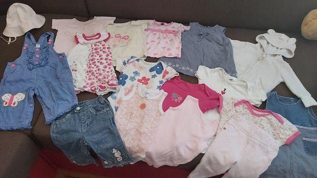 Лот,комплект,набор на девочку,летний боди,футболки,лосины,джинсы 6-9