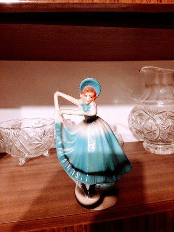 Figurka tancerki