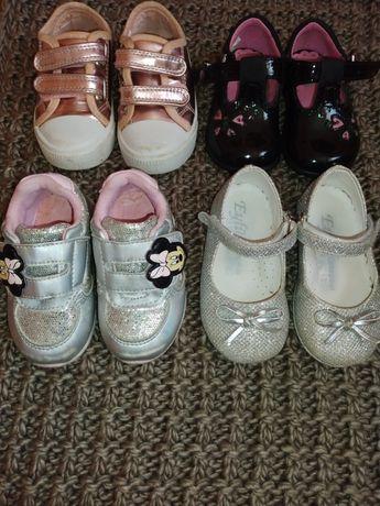 Обувь на малышку, любая за 150грн