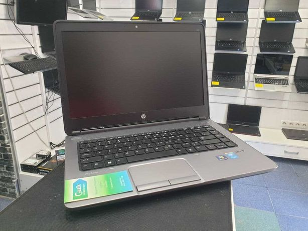 HP ProBook 640G1/14 HD+/i5-4300M/4GB RAM/500GB HDD/4G LTE/ОПТ
