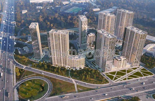 Продам квартиру ЖК «Метрополис» Киев, Заболотного Академика ул.