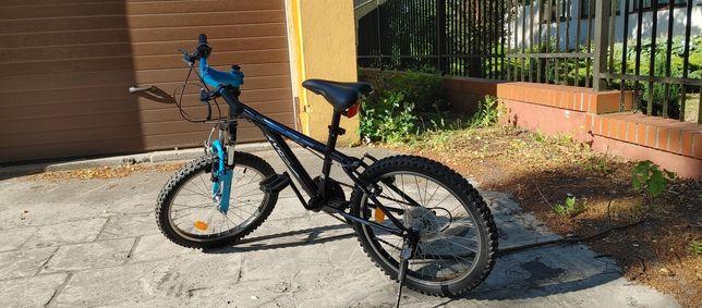 Rower 20 cali dla chlopca