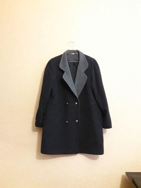 Пальто женское Berkertex из шерсти и кашемира