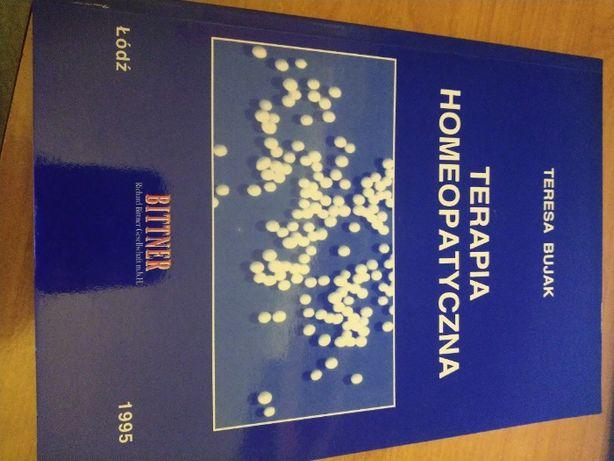 Terapia homeopatyczna
