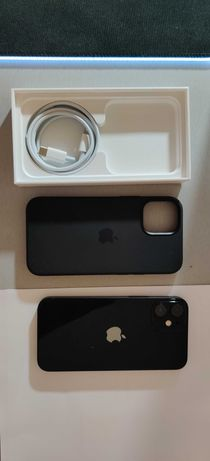 iPhone 12 Mini 128GB + Oryginalne Etui + Szkło Hartowane Privacy