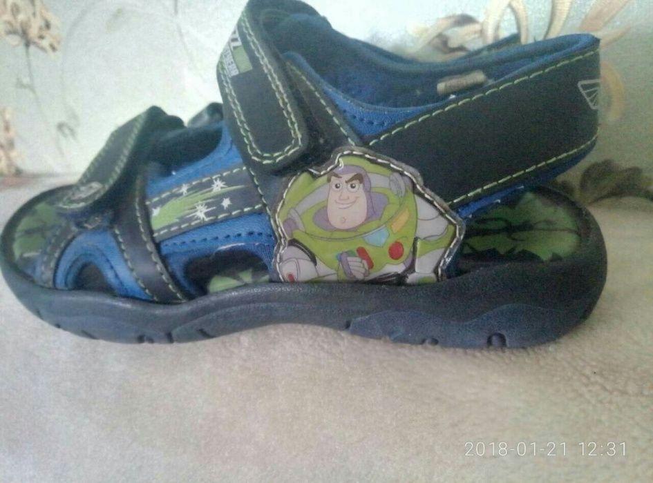 Продам детские сандали Киев - изображение 1