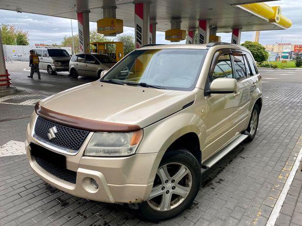 Продам Suzuki Grand Vitara 2006 2.7 V6 (USA 4х4)кожа/люк/1 владелец