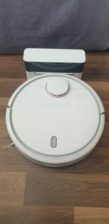 Odkurzacz robot sprzątający Xiaomi Mi Robot Vacuum Cleaner SDJQR02RR