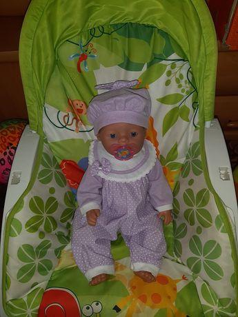 Одежда для куклы беби борн 43 см и аксессуары