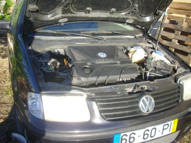 VW Polo 6N0 2000