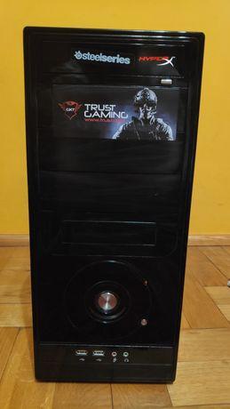 Komputer jak nowy! AMD PHENOM II X4 955 GTX 650, 500GB