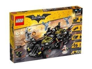 LEGO Batman Movie 70917 Super Batmobil NOWY