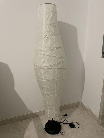 Candeeiro de pé  Ikea Branco