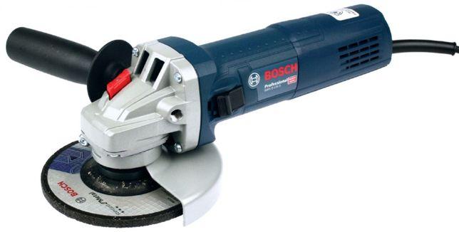 Szlifierka kątowa BOSCH GWS 9-125S 125mm 900W