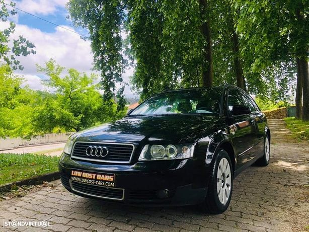 Audi A4 Avant 1.9 TDI M5 Exclusive