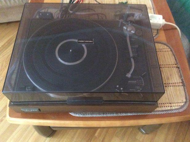 Проигрыватель винила, пластинок Pioneer PL-A45 2- Speed