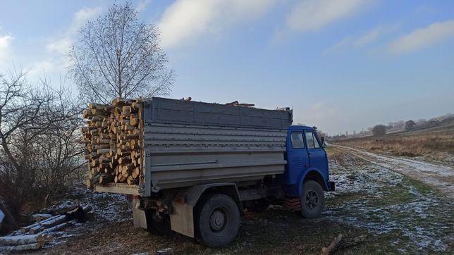 Продам Дрова МАЗ