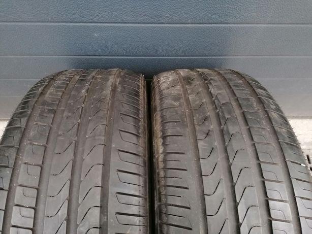 2x255/45R20 101W Pirelli Scorpion Verde Runflat