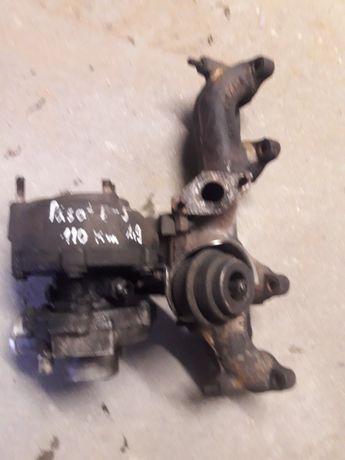 Turbo vw passat b5 1.9 tdi 110 km