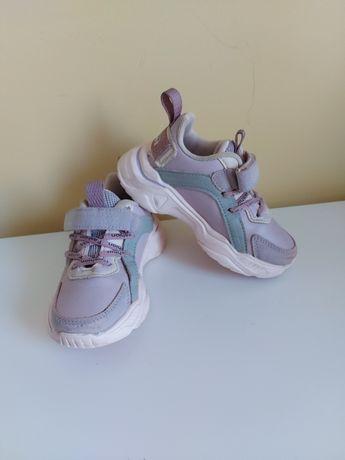 Кроссовки для девочки 27 рр, 16.5см