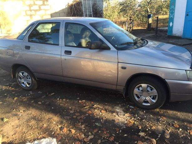 Продам автомобиль ВАЗ 21101