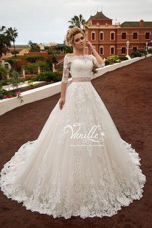 Продам весільну сукню Naviblue 2018 року