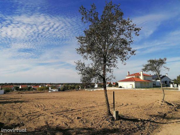 ALENTEJO - Terreno para construção de Moradia Isolada