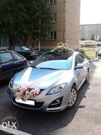 Автомобиль, авто на свадьбу. Трансфер.