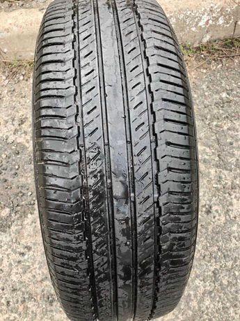Продам БУ шины резину покрышки Bridgestone Dueler H/L D400 255/65 R17