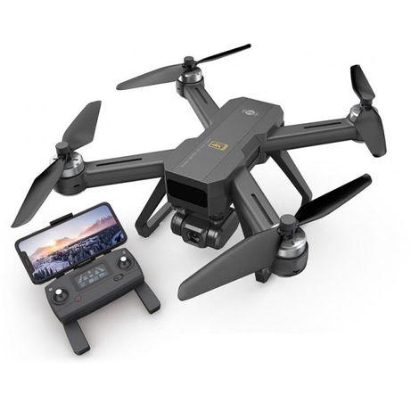 Квадрокоптер MJX B20 с 4K камерой, цифровой стабилизацией, GPS.