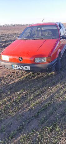 Volkswagen passat b3 1.8