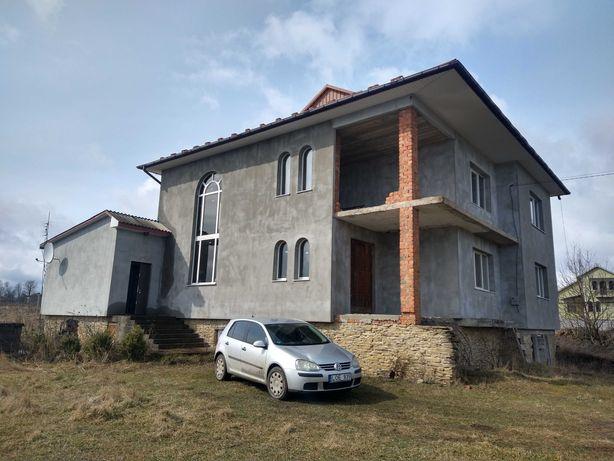 продається дом в селі рідківці