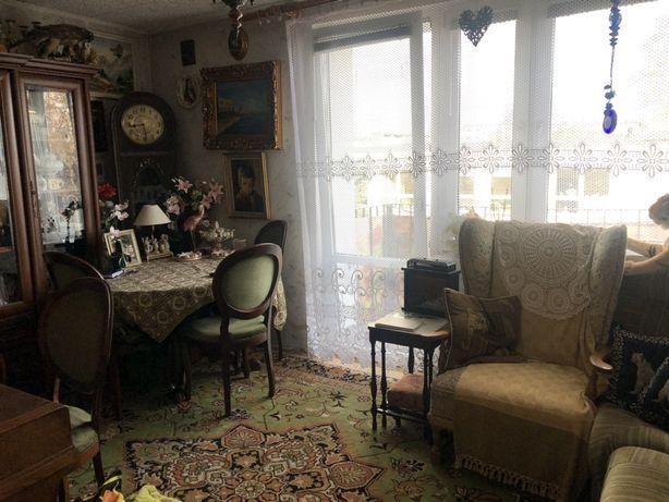 Mieszkanie 4 pok 2 piętro Lipowa 39