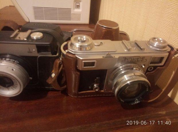 антиквариат фотоапарат киев